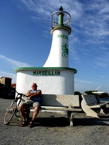 Marseillan village j'ai joué les touristes pour vous présenter les photos de marseillan en septembre