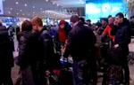 Aéroport Domodedovo de Moscou un attentat meurtrier |vidéo