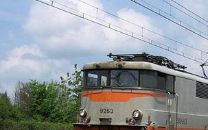 Proche de Marseillan : Accident de train une personne de 89 ans décède heurté par le train