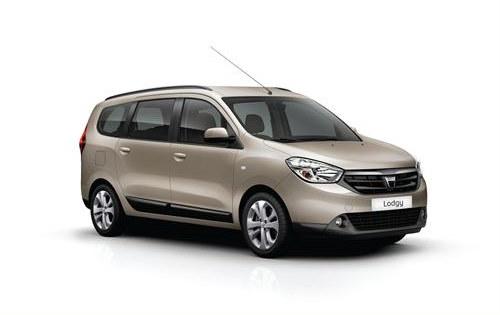 Dacia bientôt une usine en Algérie