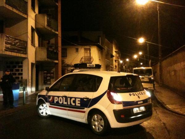 Béziers : 5 Russes soupçonnés de préparer un attentat