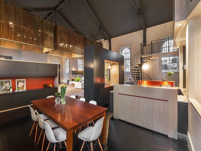 Un duplex en Australie cela ressemble à quoi #décoration #immobilier
