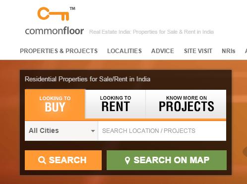 Google s'intéresse aux petites annonces immobilier